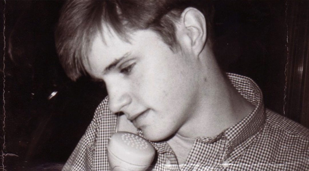 20 years later, Matthew Shepard's parents are 'not done yet'