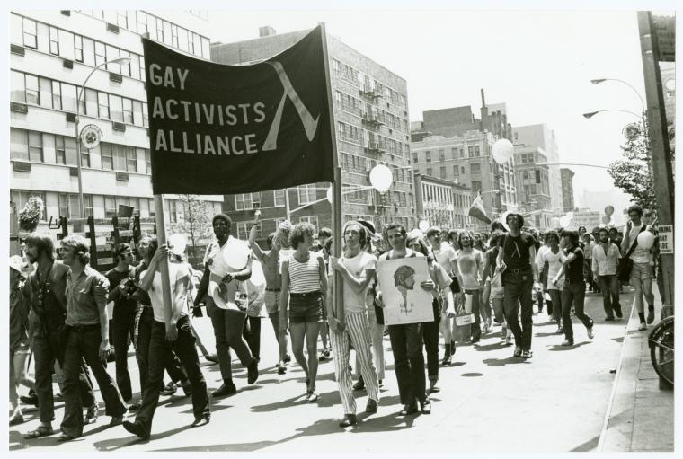Stonewall Anniversary Shows Progress in Coverage of Queer Communities